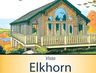 August Home of the Month: Elkhorn